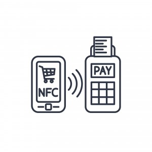 NFC in mobile payments
