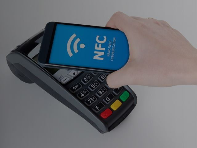 Mobile payments: NFC