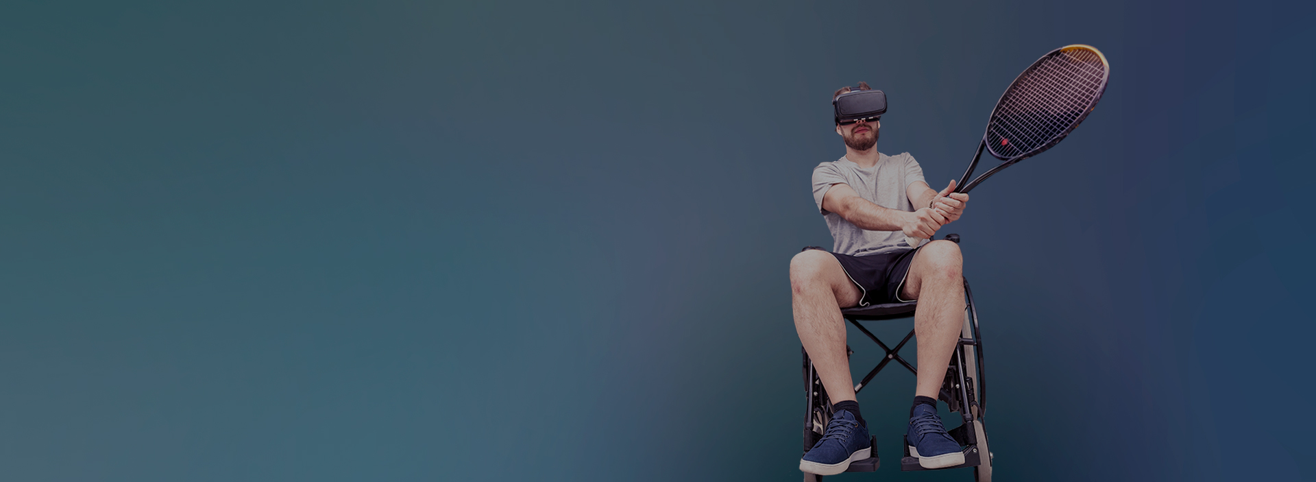 Virtual Reality Solutions for Healthcare