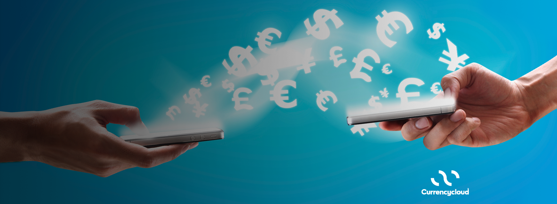 Fintech company Currencycloud raises $25M led by Google Ventures