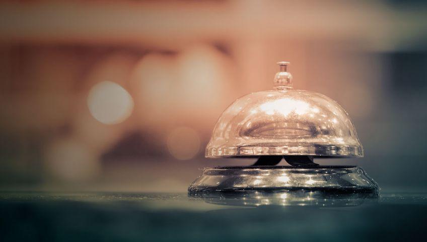 How Hospitality Companies Embrace Digital Transformation