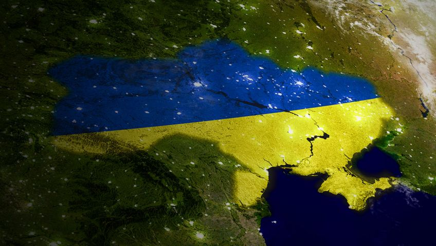 Top IT Outsourcing Destinations: Ukraine vs. India