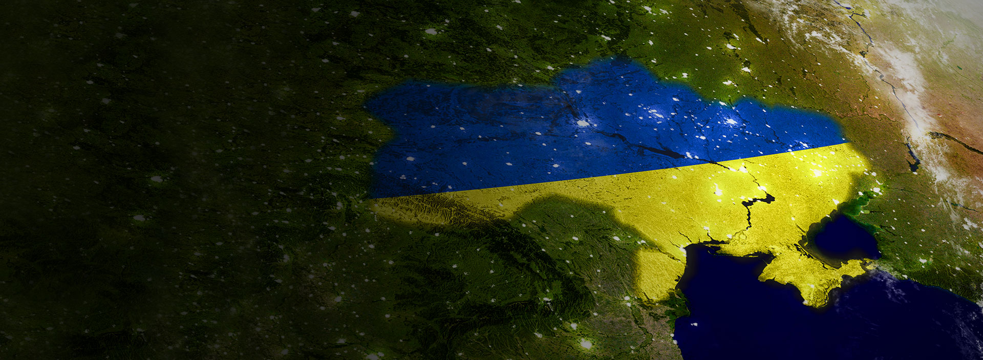 Top IT outsourcing destinations: Ukraine vs. India