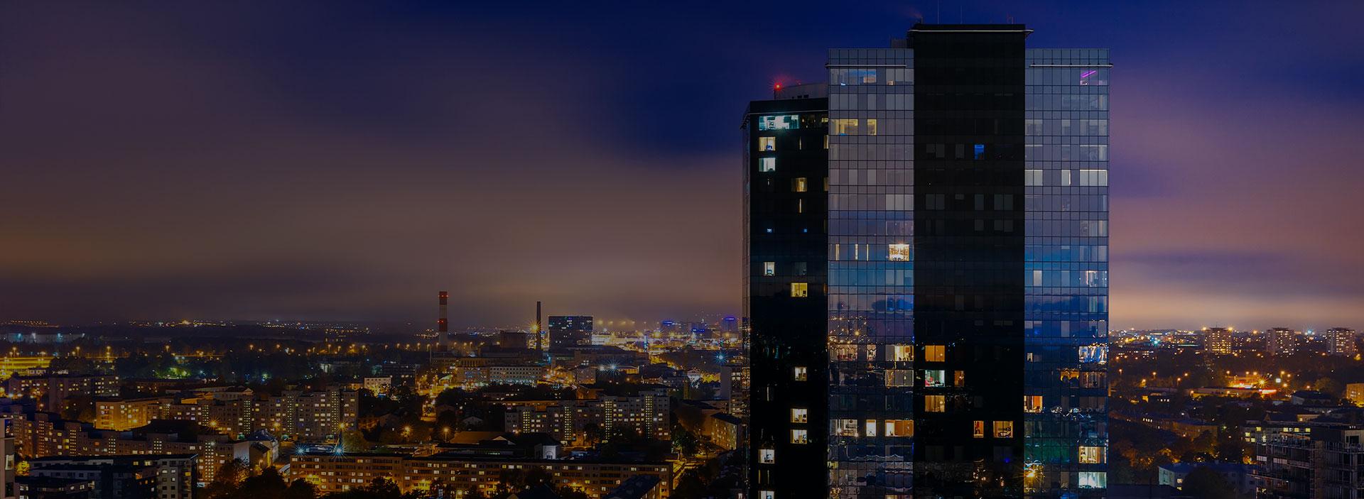 IT outsourcing destinations overview: Estonia, Latvia, Lithuania