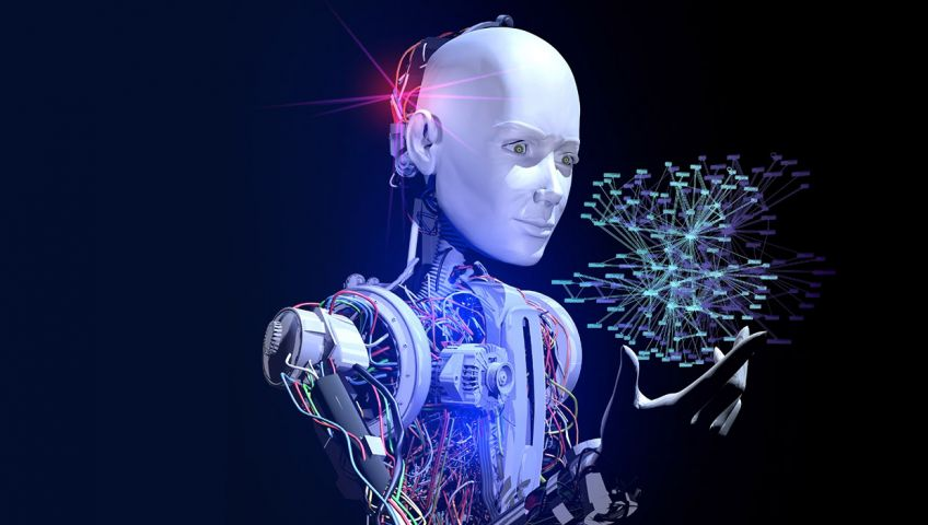 7 AI Development Companies in Europe with Strong Tech Portfolio