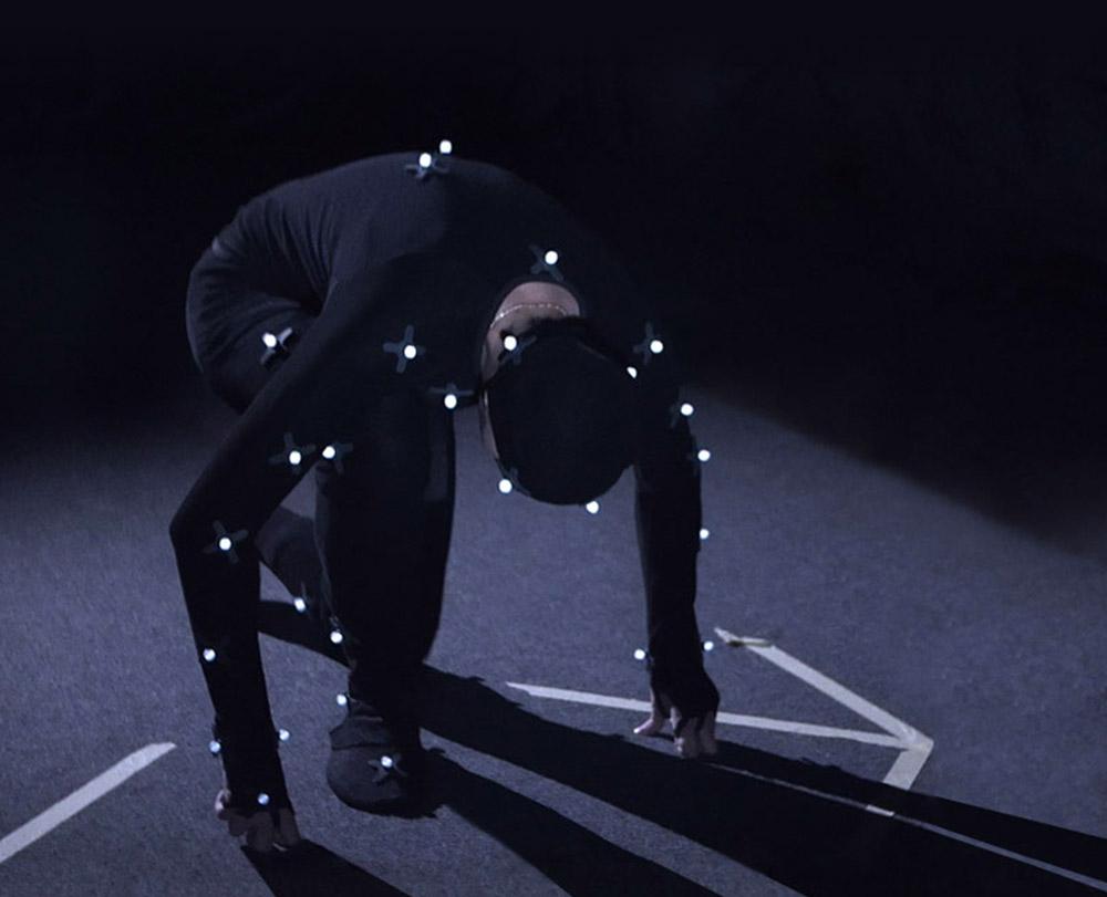 Enterprise Virtual Reality with motion tracking - N-iX