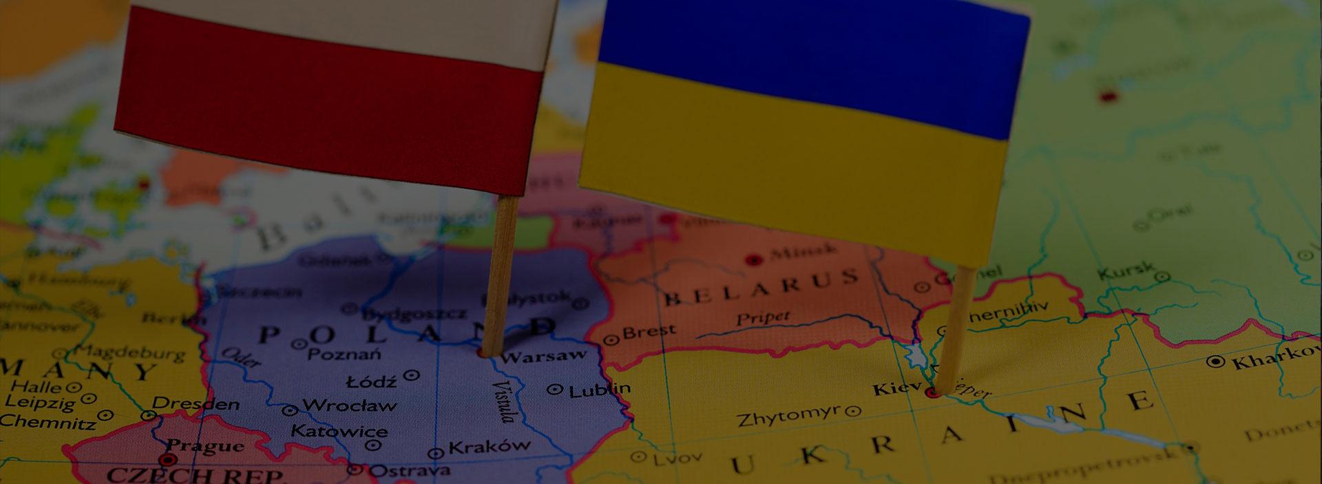 Top IT Outsourcing Destinations: Ukraine vs. Poland