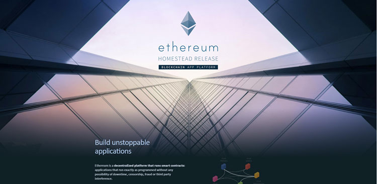 Ethereum Project