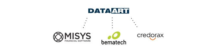DataArt fintech clients