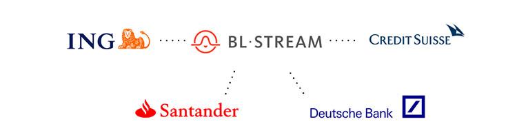 BLStream fintech clients