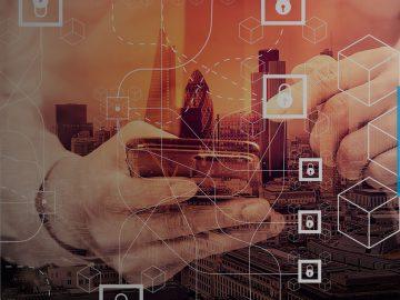 Fintech and blockchain technology at N-iX