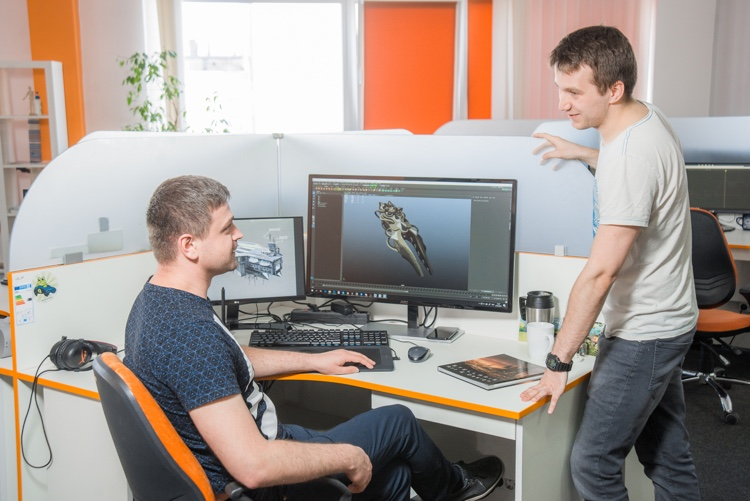 offshore game development in ukraine