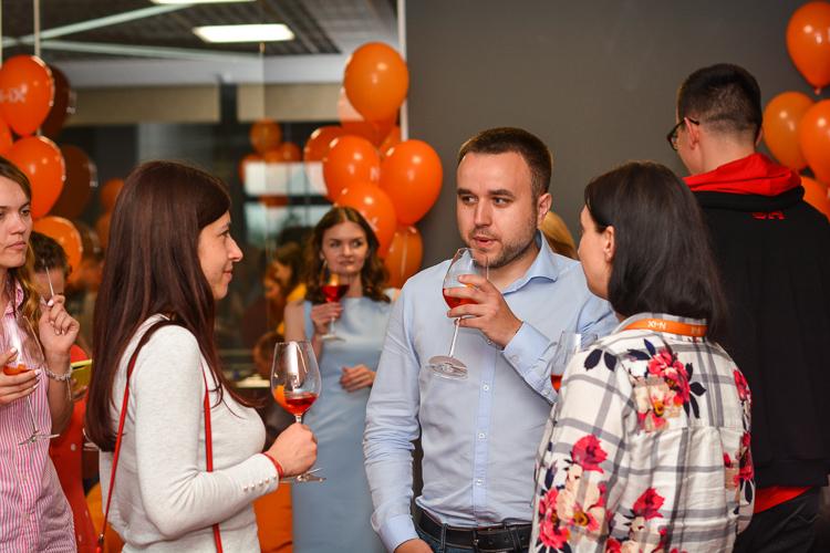 Volodymyr Tatsakovych, Team Lead at N-iX