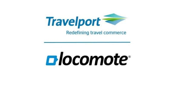 Travelport Locomote