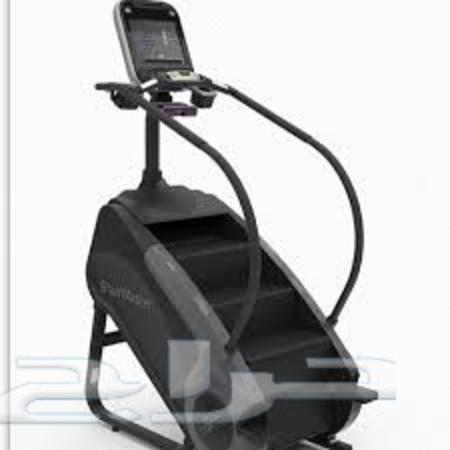 جهاز صعود الدرج الرياضي