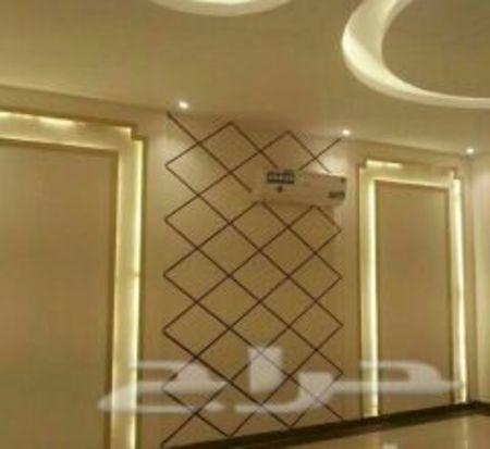 براويز جبسية جدارية