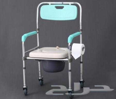 كرسي الحمام لكبار السن للبيع