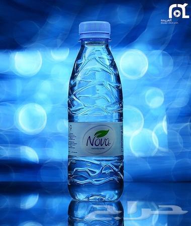 توصيل مياه نوفا للمنازل