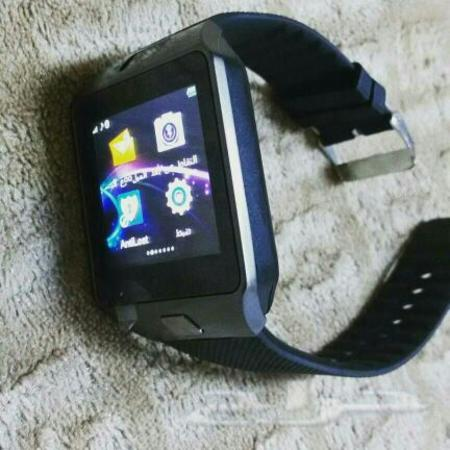 5af379dc4 حراج الأجهزة | ساعة جوال الذكية ب80ريال