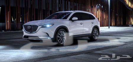 Mazda Cx 9 >> حراج السيارات   جيب مازدا CX9 2018 فل كامل