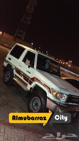 حراج السيارات جيب ربع 2016 وارد اليحيى فل كامل