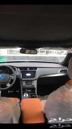 حراج السيارات تورس 2020 فل كامل تيتاانيوم