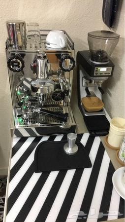مكينة قهوة روكيت ابارتمنتو