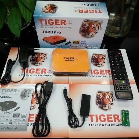 حراج الأجهزة | Tiger i400 pro 2018