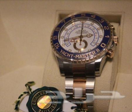 f13728d23 ساعة رولكس - هدية من الديوان الملكي