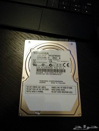 حراج الأجهزة هاردسك بلايستيشن 3 أصلي سعة 320 جيجا Ps3 Hard Drive 320gb