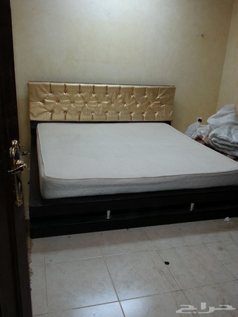 غرفة نوم مستعمله ورخيصه يابلاش