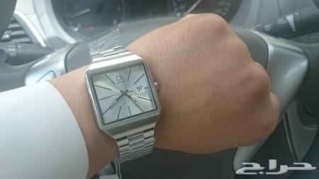 e812942fb للبيع ساعات رجالية فاخرة ماركة كاليفن كالين Calvin Klein- اصلية - فاخرة- بسعر  رائع - صنع في سويسرا