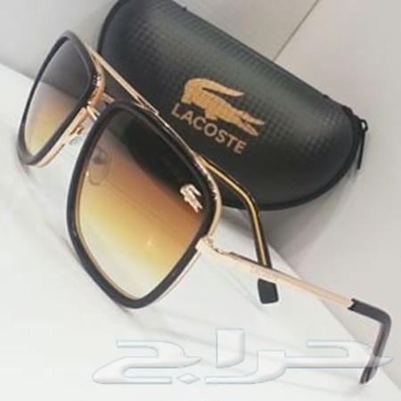 f4d55c462 نظارات لاكوست 150 ريال بعد الخصم عرض خاص
