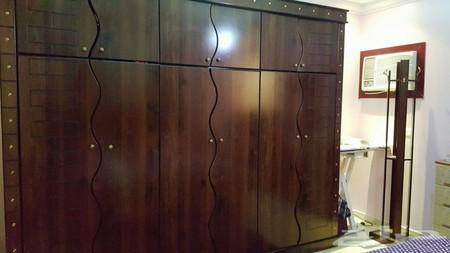 غرفة نوم وطني خشب ماليزي للبيع