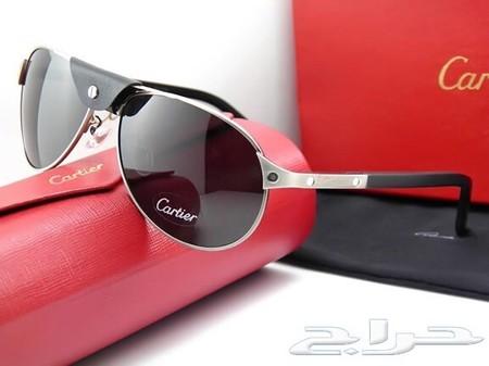 dbdb4589e للبيع نظارة كارتير أصلية