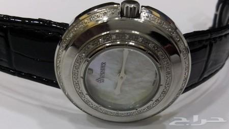 83bc0bfdb ساعة وينر الماس اصليه