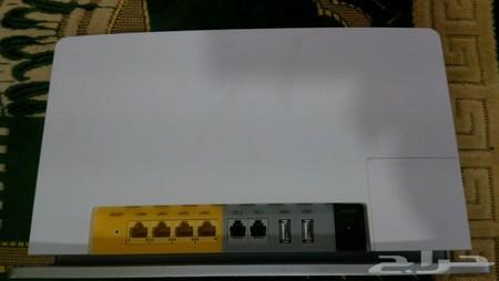 حراج الأجهزة | راوتر stc الياف بصرية للبيع