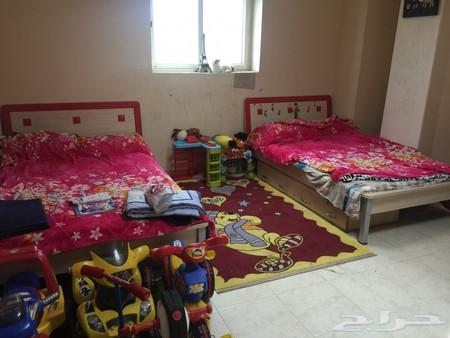 غرفة نوم أطفال للبيع بريده