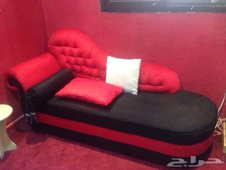 اريكة تصلح في غرف النوم