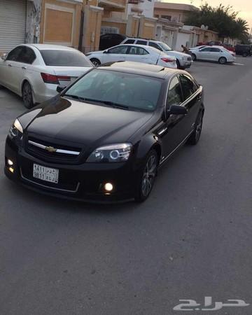 حراج السيارات للبيع كابريس Ss 2015 بالشرقية