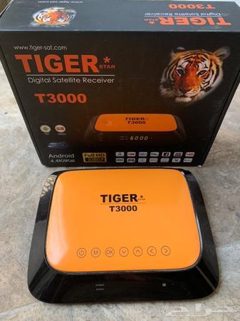 Tiger T3000