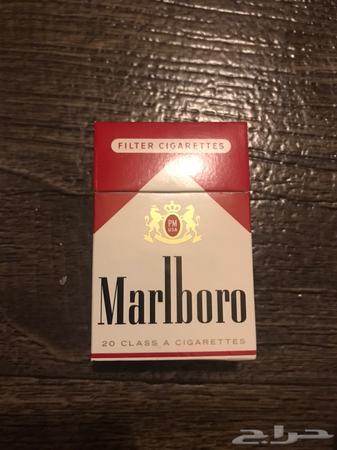 دخان امريكي في جده