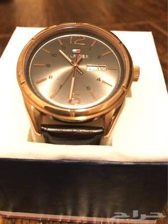 ee579a91c للبيع ساعة تومي هلفقر الاصلي بسعر مناسب