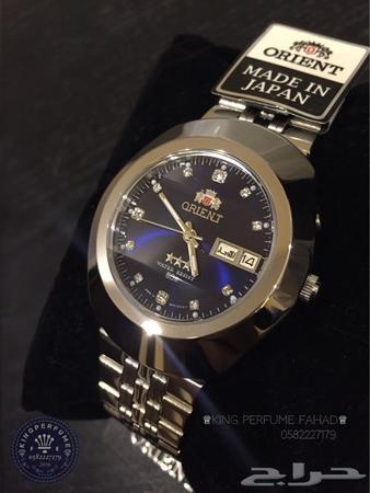 cb86ec2a6 ساعات يابانية اصلية فاخرة بسعر مخفض