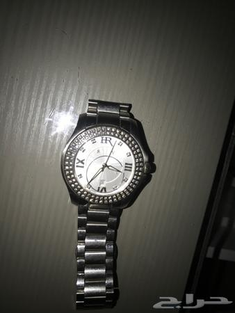 42605acee حراج الأجهزة | ساعة تشارلي الماس من الدهام للساعات