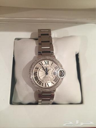 89e170e25caea للبيع ساعة كارتير ( نسائية ) أصلية