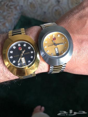 0093aadd16a8f للبيع ساعات رادو سويسري اصلي