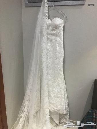 c0fe4e81f فساتين زواج للبيع