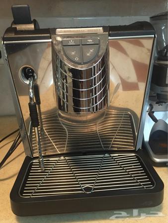 حراج الأجهزة مكينه قهوة نوفا سيمونيلي اوسكار 2