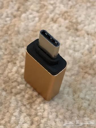 حراج الأجهزة وصلة لجوال هواوي او اي منفذ تايب سي